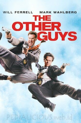 Sinopsis film The Other Guys (2010)