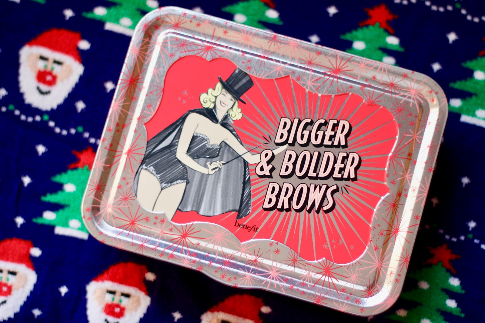 Benefit Bigger & Bolder Brows Gift Set Ka-Brow! High-Brow Ready, Set, Brow!