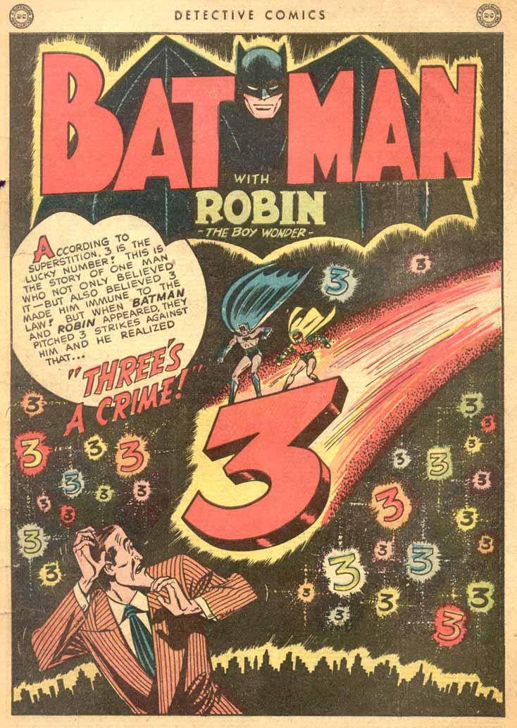 Detective Comics (1937) 146 Page 2