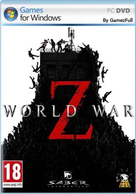 World War Z (2019) PC [Full] Español [MEGA]