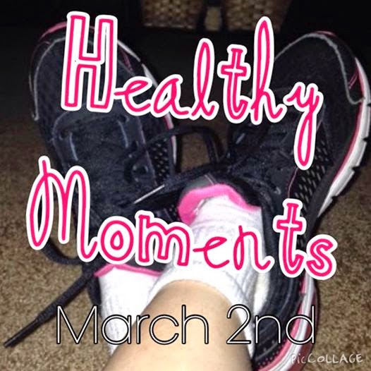 Healthy Moments: A 7 Day Clean Eating Group