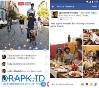Facebook Mod Apk + Messenger