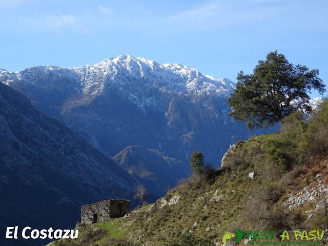 Sierra de Juan Robre: El Costazu