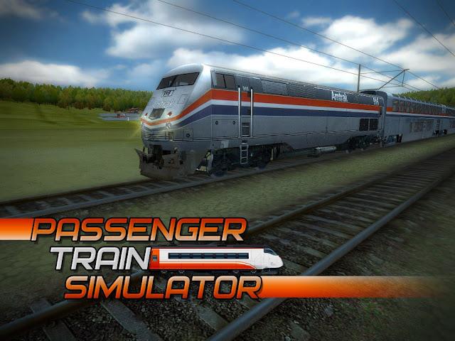 تحميل لعبة قيادة القطار الحقيقي للكمبيوتر و الاندرويد برابط مباشر مجانا download train simulator free