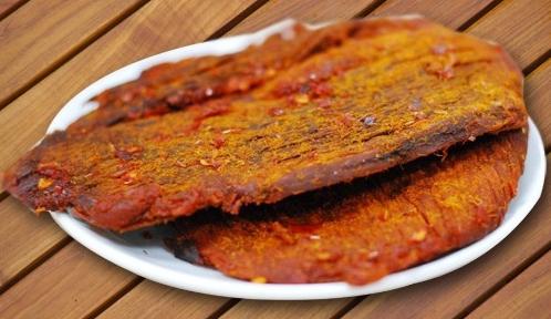 www.ketnoithanhcong.com - Thực phẩm khô luôn là món khoái khẩu của sếp