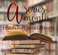 http://www.loveatfirstpage.org/2015/12/05/sign-up-2016-a-series-a-month-reading-challenge/