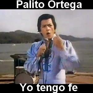 Palito Ortega - Yo tengo fe