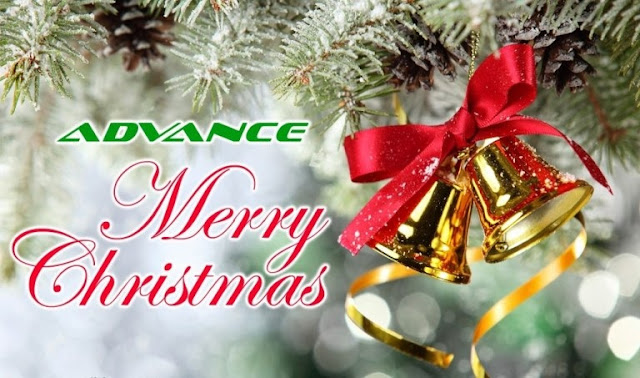 advance merry christmas wishes 2017