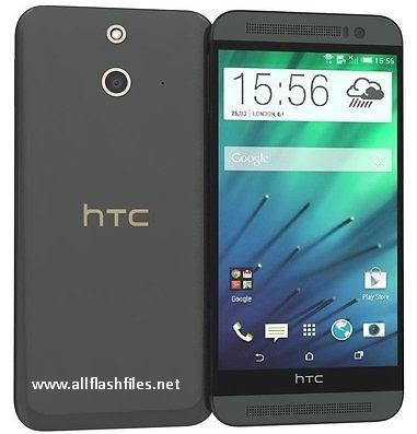 HTC-One-E8-Sotck-Firmware