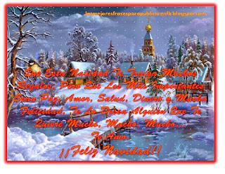 Frases De Navidad: Que Esta Navidad Te Traiga Muchos Regalos