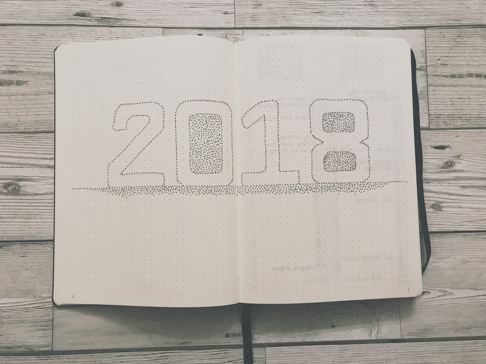 2018 cover page