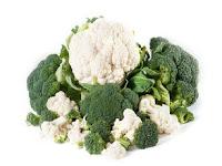 Inilah Perbedaan Brokoli dan Kembang Kol