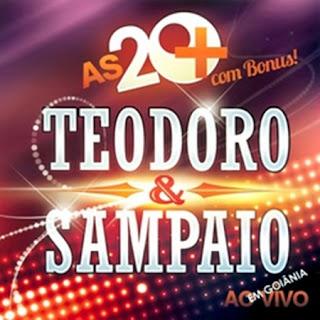 DO NOVO BAIXAR CD SAMPAIO TEODORO E 2011