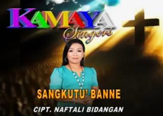 Download Lagu Toraja Sangkutu' Banne (Kamaya Singers)