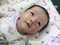 11 Ciri Khas Bayi Baru Lahir, Moms Tak Perlu Panik