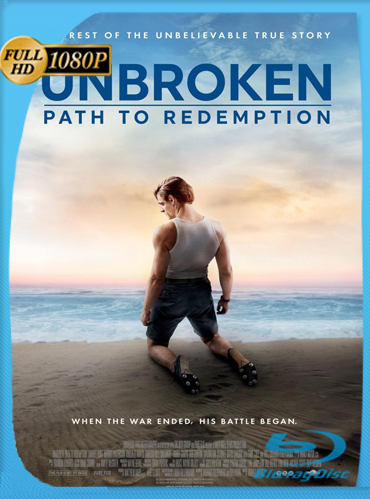 Unbroken Path to Redemption (2018) HD [1080p] Latino Dual [GoogleDrive] TeslavoHD