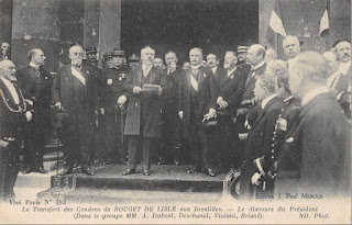 marseillaise revolution