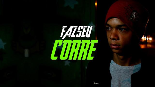 """Assista o curta-metragem """"FAZ SEU CORRE"""", gravado na Ceilândia-DF com atores locais"""