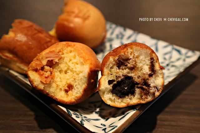 IMG 8339 - 台中西區│吃貨農場雞蛋糕*每日都有不同限定隱藏口味。還有新鮮鵪鶉蛋口味等你來嚐鮮