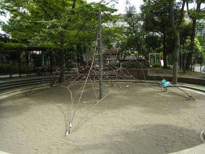 蛎殻町公園(東京都中央区)