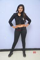 Neha Deshpandey in Black Jeans and Crop Top Cute Pics Must see ~  Exclusive Galleries 051.jpg
