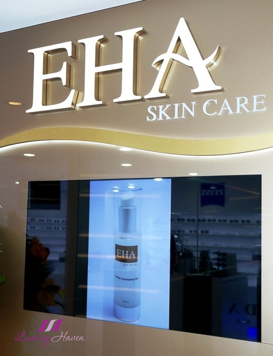 great singapore sale shaw centre directory eha skincare
