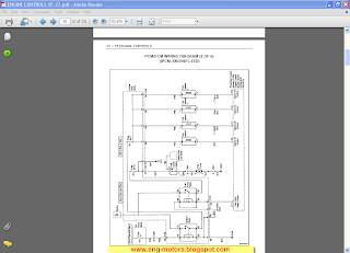 Daewoo Nubira workshop Manual