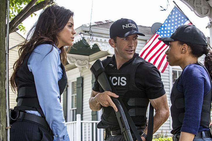NCIS: New Orleans - Episode 3.02 - Suspicious Minds - Sneak Peeks, Promo, Promotional Photos & Press Release
