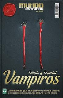 Download Revista Mundo Estranho: Especial Vampiros