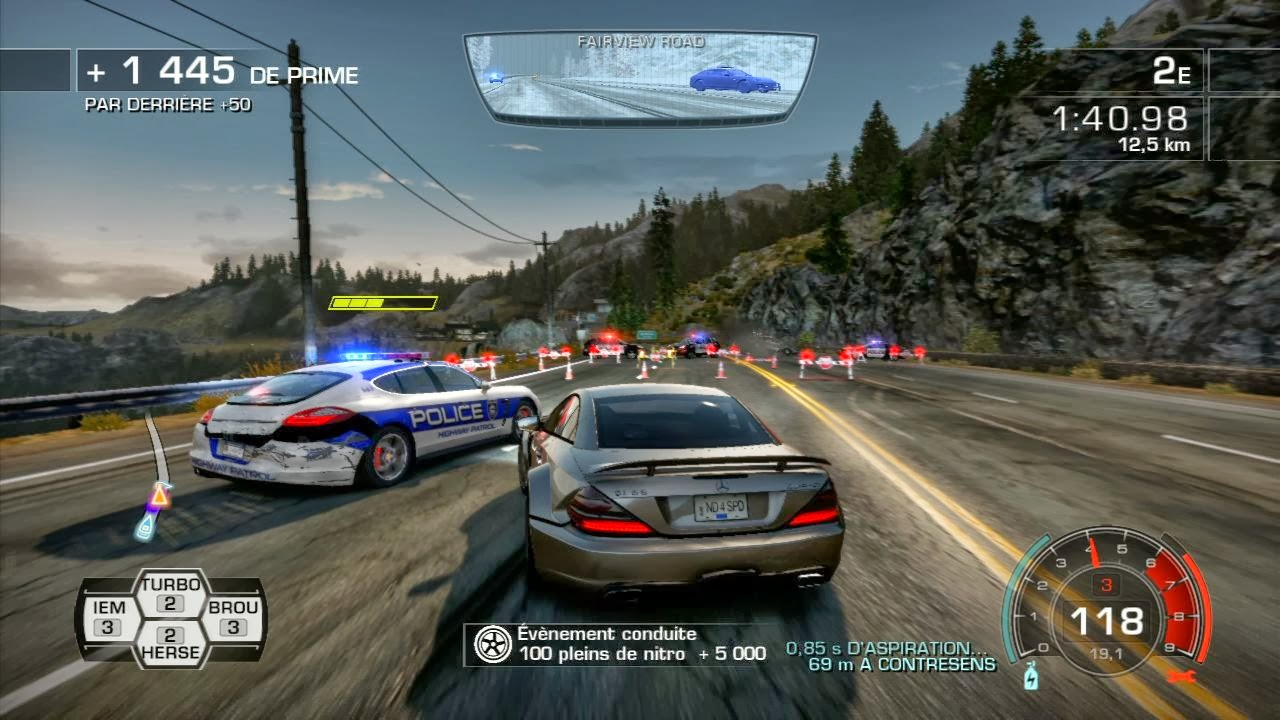 How to download and install need for speed hot pursuit 3(2010) for.