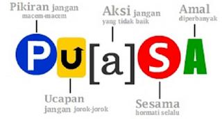 Artikel Puasa