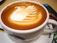Kahve Falında Ördek