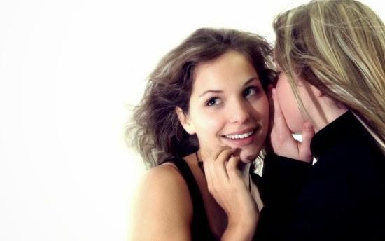 O przyjaźni w pracy, czyli dlaczego to nie najlepszy pomysł - Czytaj więcej »