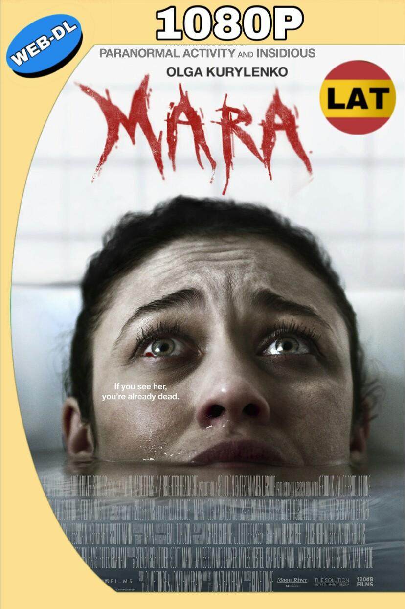 MARA (2018) HD WEB-DL 1080P LATINO-INGLES MKV