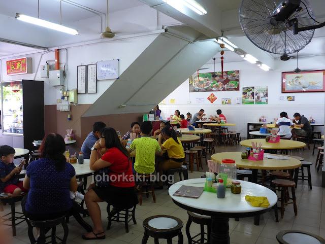 Yong-Xin-Restoran-Abalone-Kway-Teow-Tun-Aminah-永新鲍鱼粿條