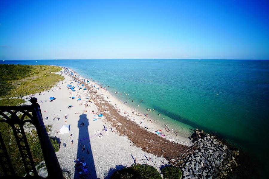 Bill Baggs cape, Key Biscayne, Miami