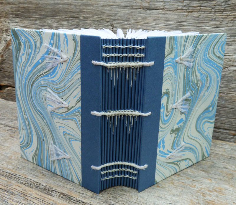 Bookbinding Blog: Book #201