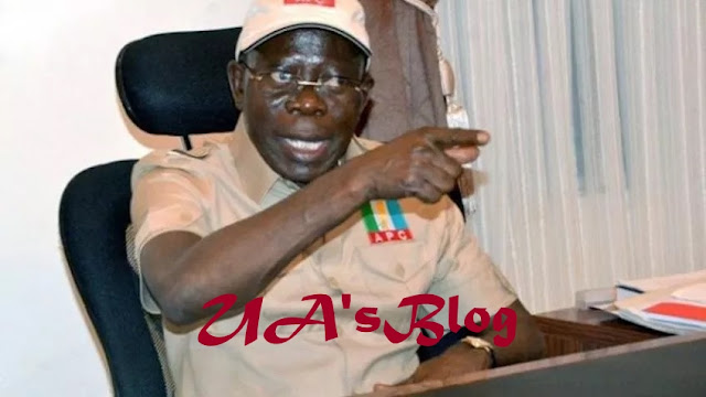 2019: Obasanjo & Atiku Will Receive God's Punishment February – Oshiomhole