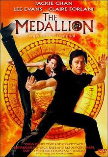 The Medallion : ฟัดอมตะ (2003)