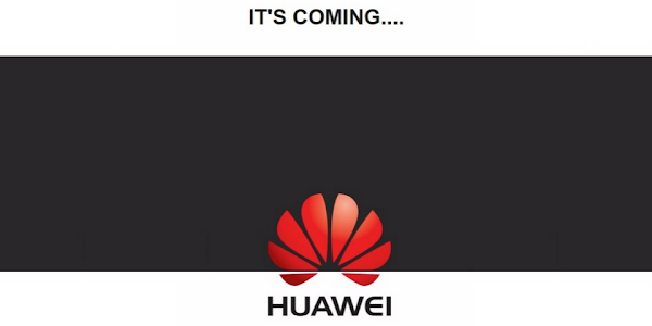 Huawei schedules April 15 event in London
