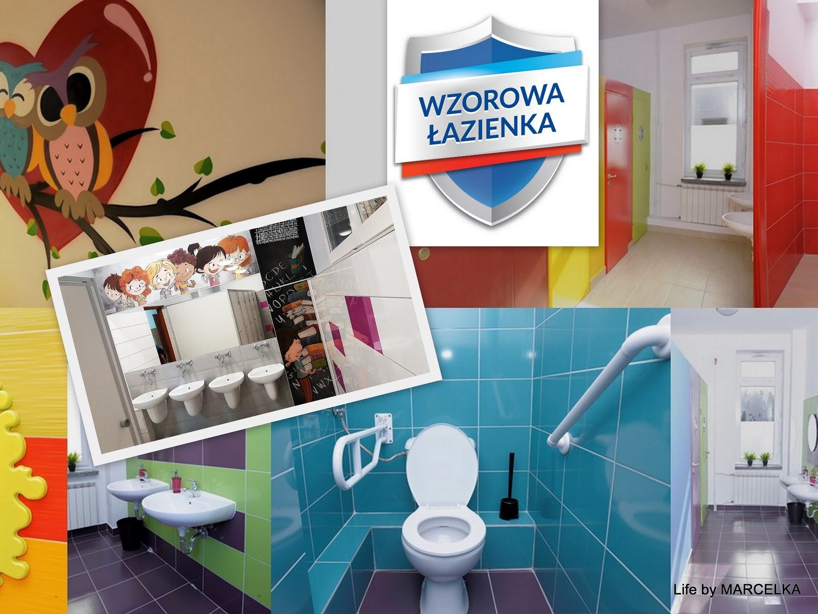 Akcja Wzorowa łazienka Marki Domestos Dlaczego Warto Brać