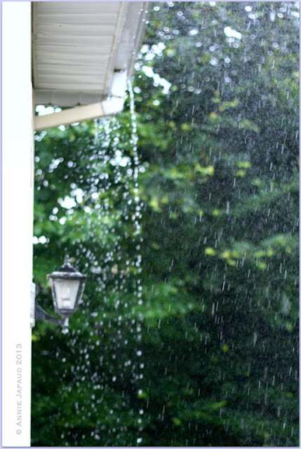 Rain, raining, rain © Annie Japaud Photography 2013  water,