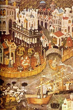 B vedas de henoch - Marco aldany puerto venecia ...