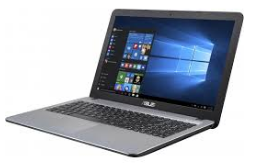 Asus R541S Drivers windows 10 64bit