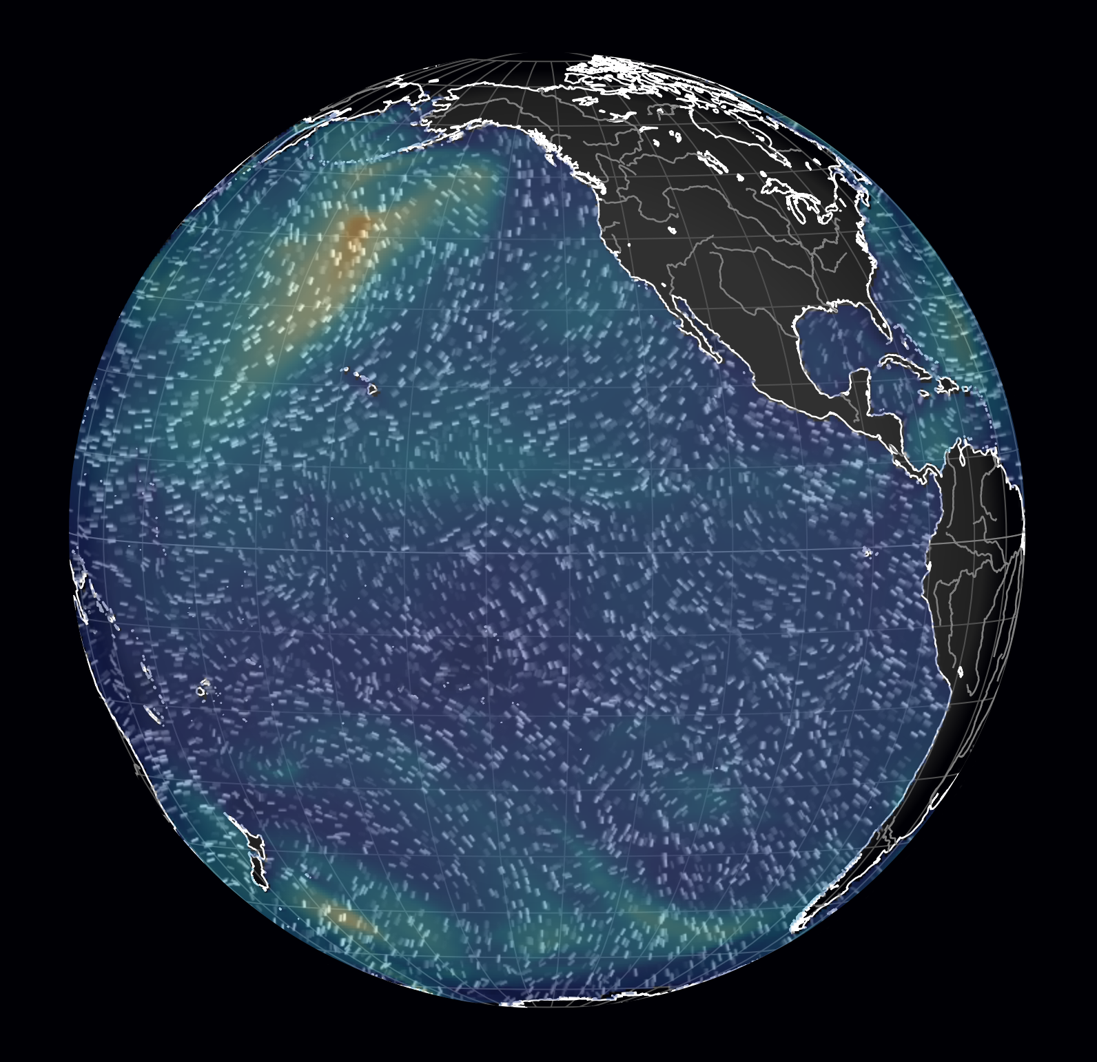 What Next Earth Surface Winds Ocean Currents Amp Waves