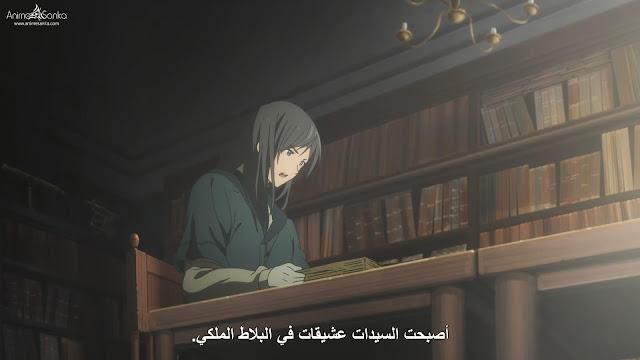 انمى Violet Evergarden مترجم أون لاين تحميل و مشاهدة