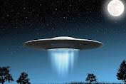 Scientific Explanation 3 sightings 'UFO' by Ex-Employee NASA