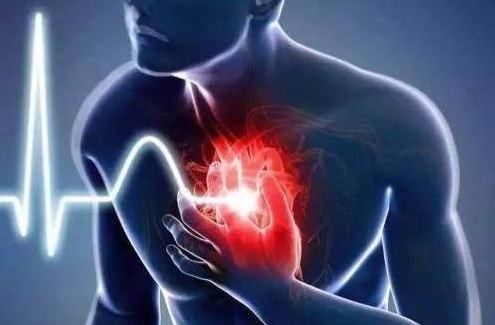 氣溫下降的時候心肌梗塞發生率就會明顯增高