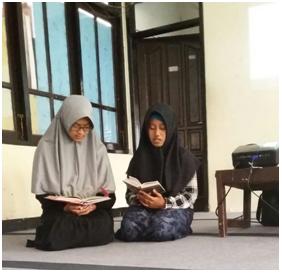 FORSIMA (Forum Diskusi Muslimah)