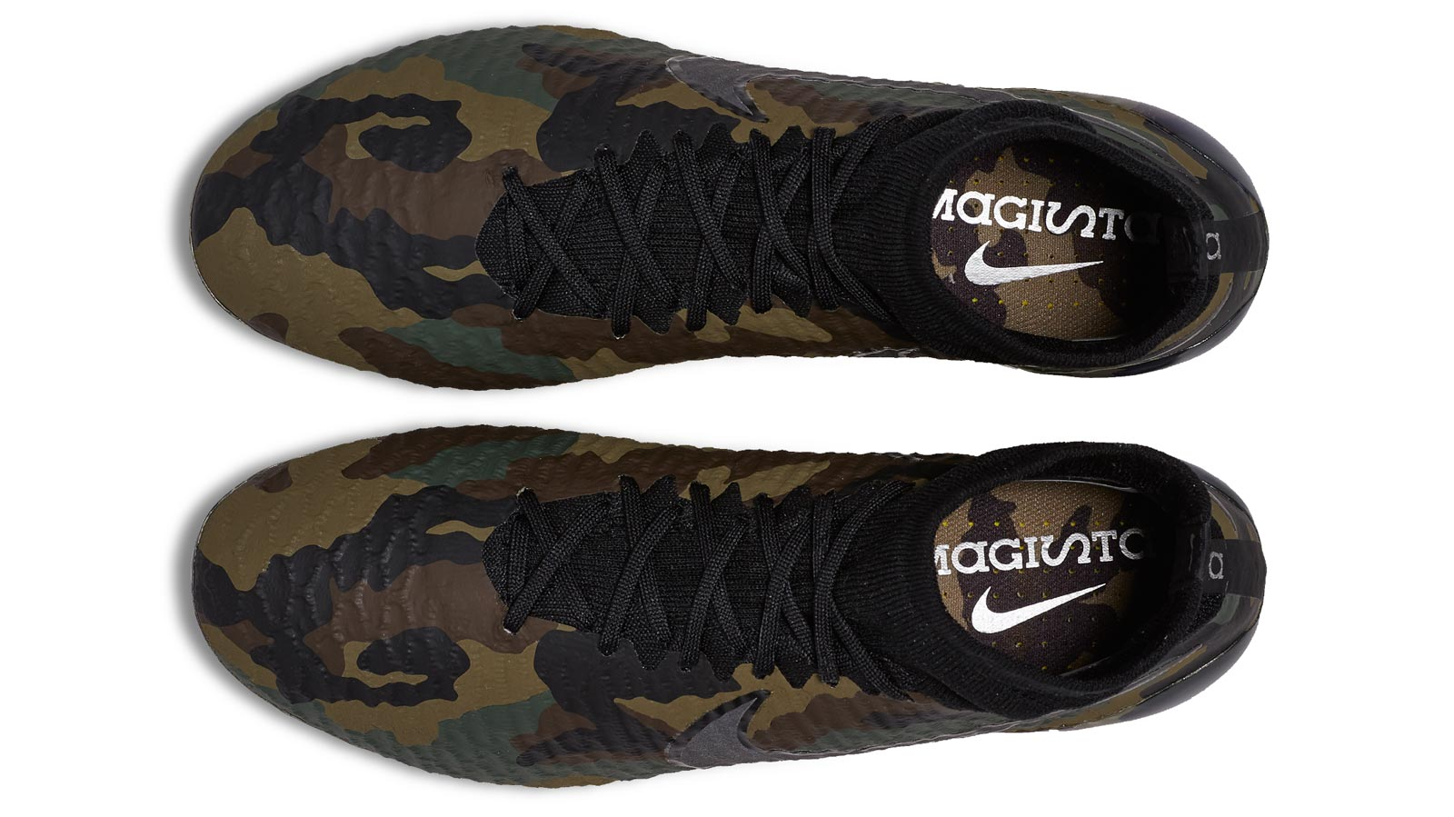 Nike Magista Obra Camo 2016